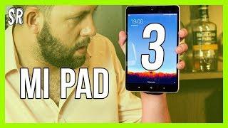 Xiaomi Mi Pad 3 | UK Review
