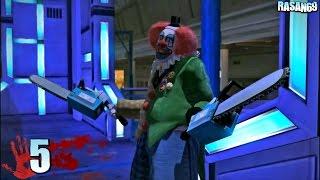 Dead Rising (PC) new game plus part 5