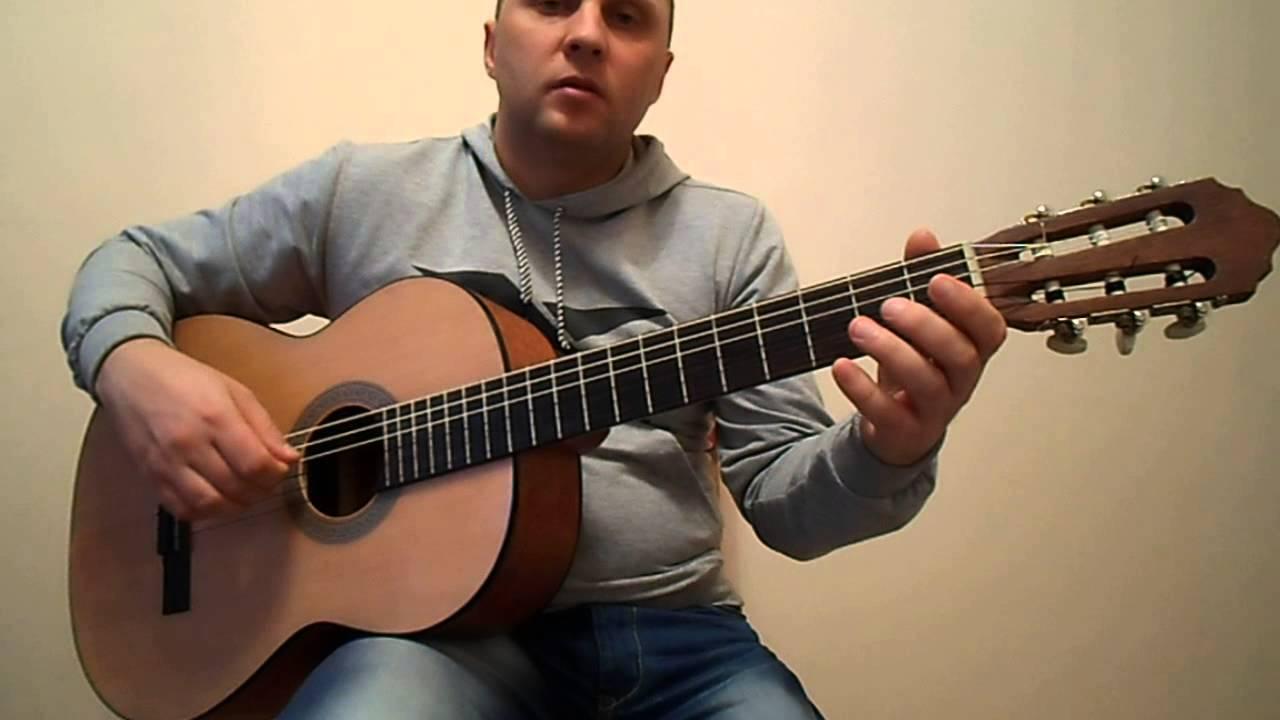 потом еще испанская гитара очень красивая музыка слушать неутешительный