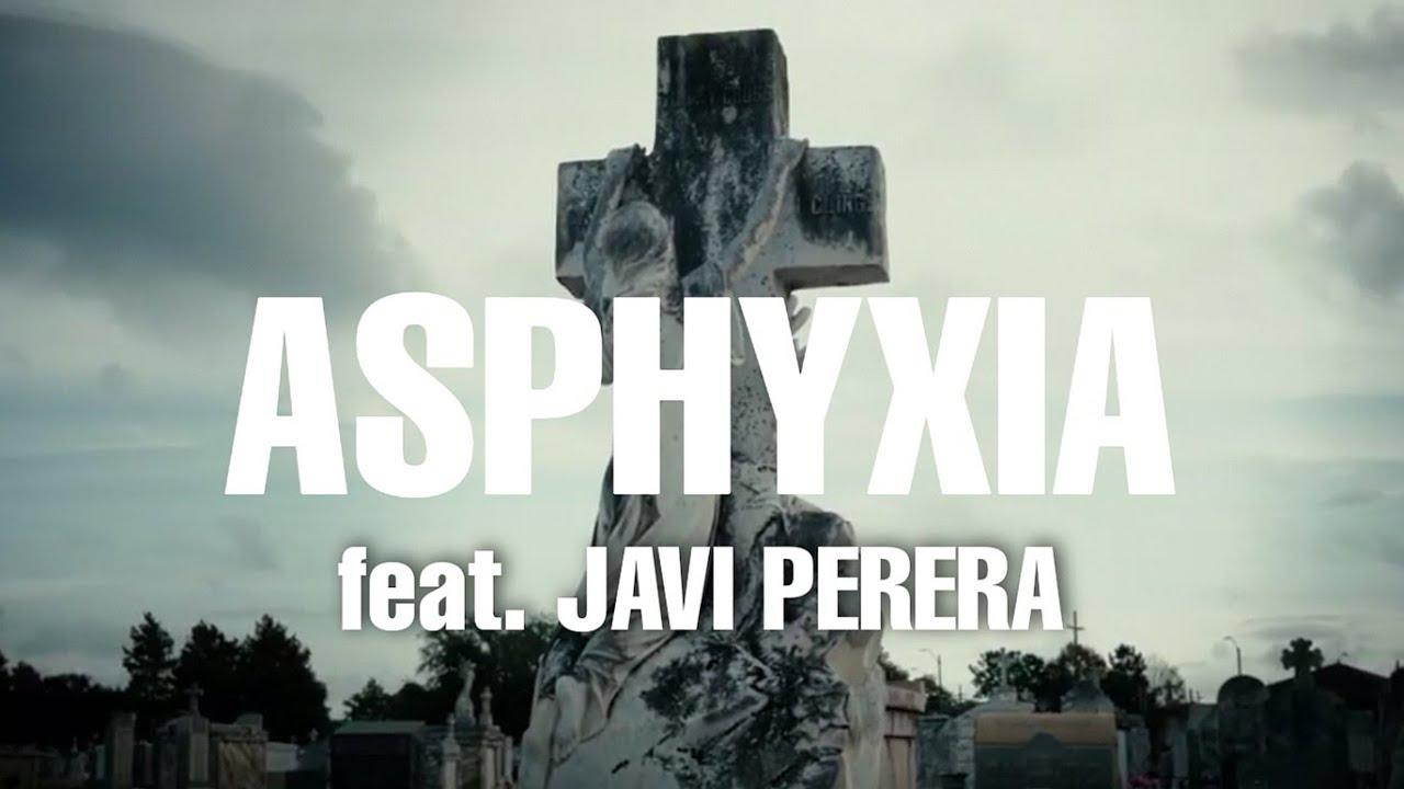 Download HEADON - ASPHYXIA Feat. Javi Perera (VIDEO OFICIAL)