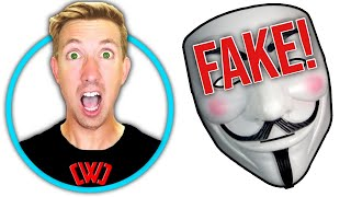 Meet Chad Wild Clay - Fake YouTube Hackers?