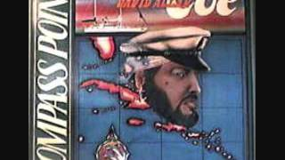 David Allan Coe - The Fish Aren