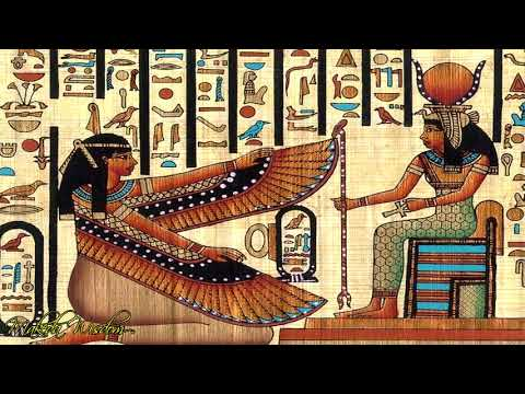 Wisdom Letter l Is Maat for Everyone ?