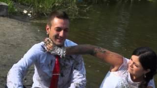 Свадебный trash 2015