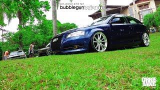 Bubble Gun Treffen 7 | 2K15 | Carros Baixos Films