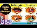 Looney Tunes World of Mayhem - Gameplay Walkthrough #353 - Magic Team (iOS, Android)