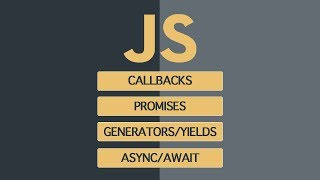 The Long Road to Async/Await in JavaScript