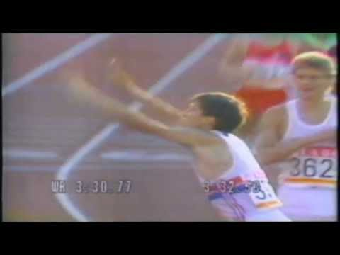 Gold ~ musical highlights of the Olympic Games 1984