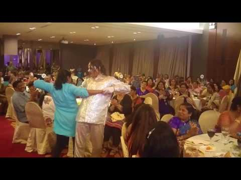 Rico Chandra 15/5/2016 Mother's day High Tea Singapore