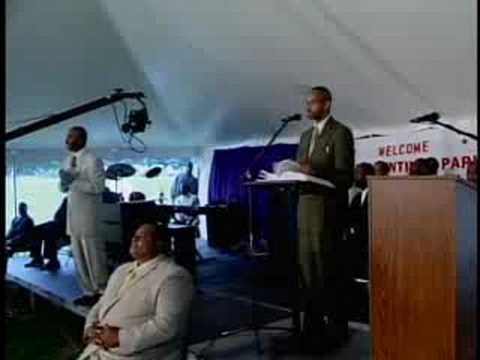 Pastor Gino Jennings 803-804-805part15