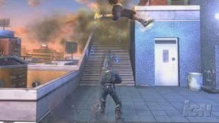 Crackdown Xbox 360 Trailer - Destructive Trailer (HD)