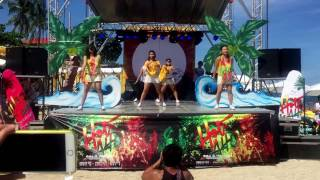AT&T GEN CSE Summer Showdown 2015