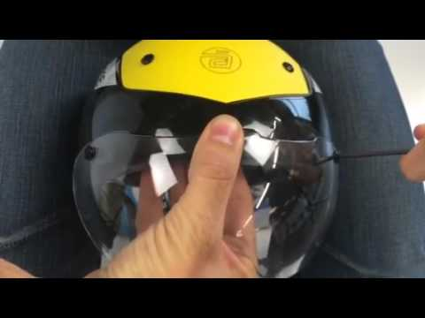 Marchese Visor Attachment
