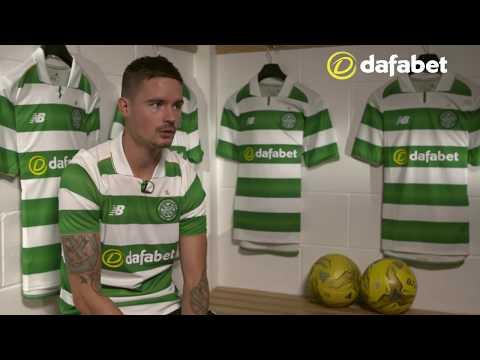 Dafabet: Celtic Team Mates (Part 2)