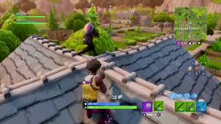 Fortnite Sniper Montage (I'm really good)