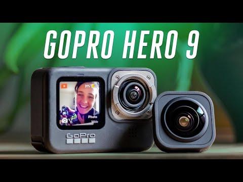 GoPro Hero 9 Review: 5K Powerhouse Under $500