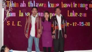 Matu love song Poek Poi Van lah Ko Ngai