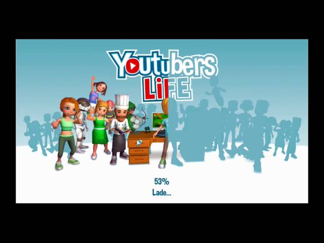 Let's Play Youtubers Life | Sehr viele Events | Folge #026