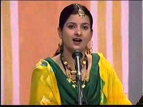 Daler Kaur (Sade tan vehre ambi da boota)