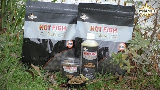 Hot Fish & GLM
