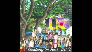 Giant Panda Guerilla Dub Squad - Steady - Official Audio