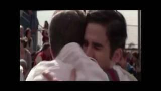 GLEE (2ª Temporada) - Kurt & Blaine (TRAILER LEGENDADO)