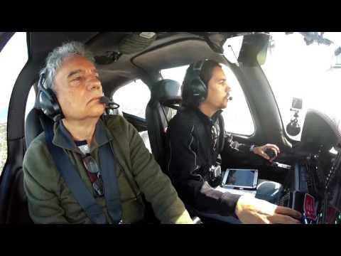 Cirrus - Flight from KPAE to KBFI