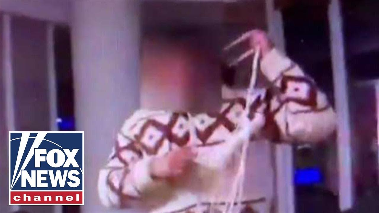 Chicago police release videos from Jussie Smollett case