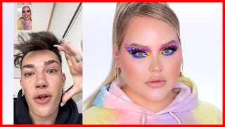 CONFRONTING James Charles Why He REJECTED ME! ? | NikkieTutorials