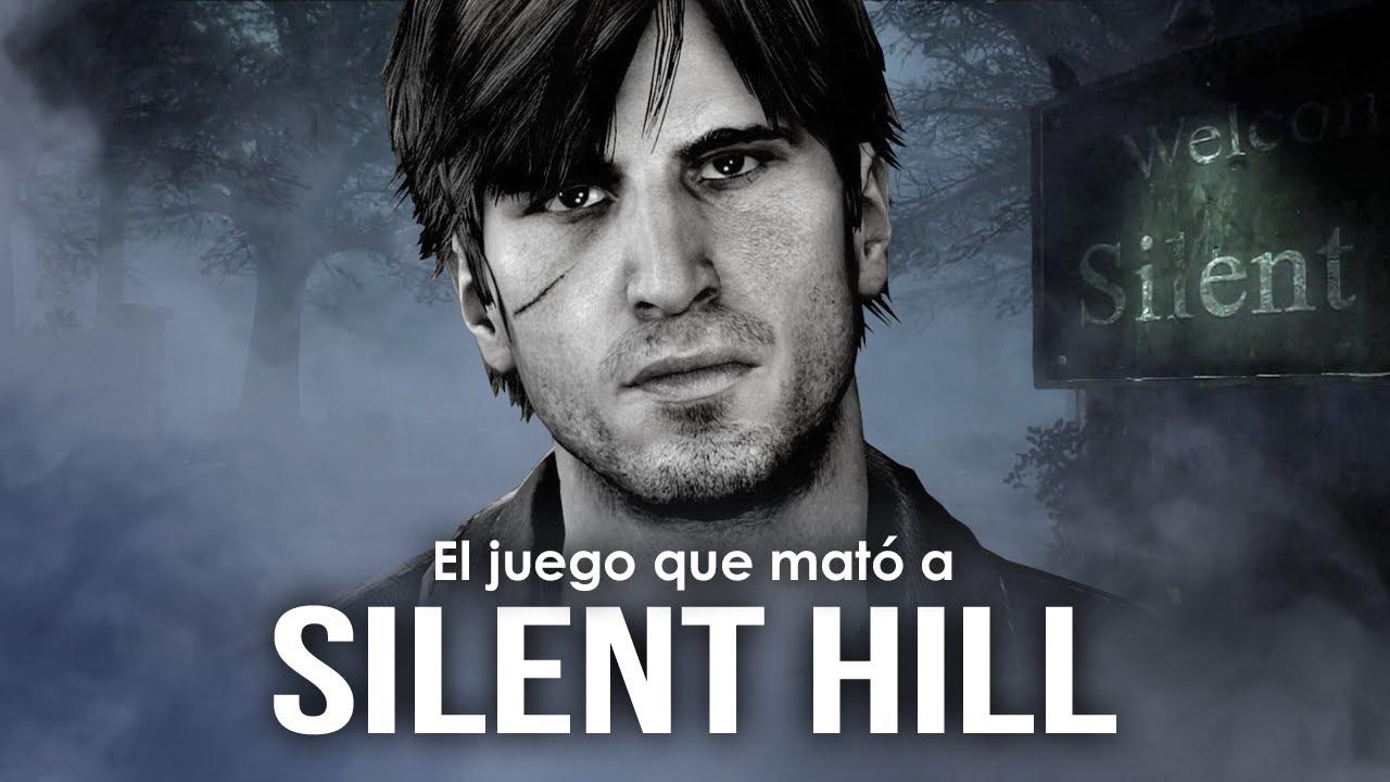 El Juego que mató a Silent Hill   La Historia Completa   PSI