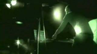Bangkok Impact live at Squadron (Malta) 3/12/2005 Part2