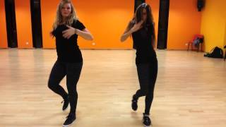 virginie zumba Tropical Family - Kevin Lyttle & Matt Houston - Turn me on