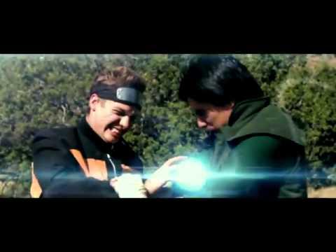 Naruto Shippuden  Dreamers Fight    Complete Film Part 1&2