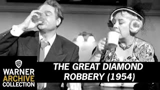 The Great Diamond Robbery (Preview Clip)