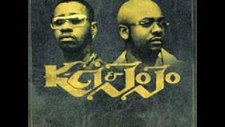 K Ci & Jojo - Don