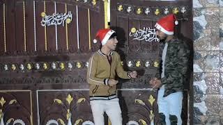 تحشيش كرار الساعدي احتفال راس السنه 2019