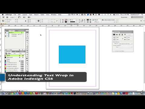 Adobe InDesign Digital Publishing Suite - Pan and Zoom (Tutorial by ...