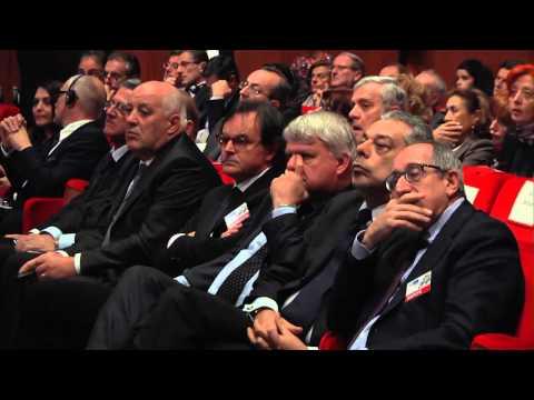 Andea Enria, presidente European Banking Authority (EBA)