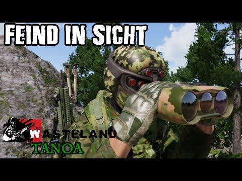 ARMA 3 - Wasteland Tanoa - Der Feind lauert überall