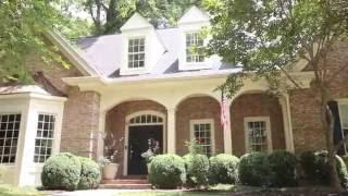 SOLD 4463 Jett Rd, Atlanta | Debra Johnston | Berkshire Hathaway Luxury Collection