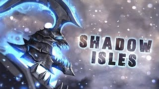 Mordekaiser & Hecarim [Shadow Isles] : League of Legends Lore #27