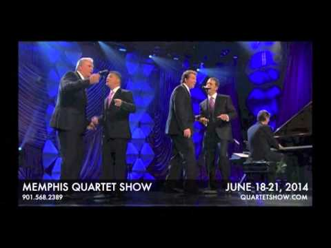 2014 Memphis Quartet Show