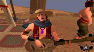 Valerio's Song (Runescape Soundtrack) - Quest