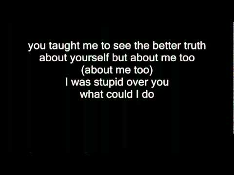 Boyzone Gave It All Away Lyrics - YouTube.flv