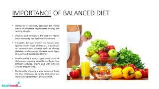 National nutrition week -