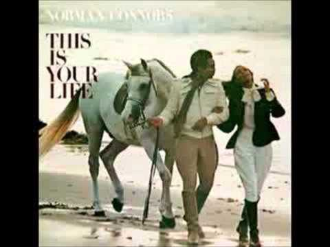 Norman Connors-Say You Love Me