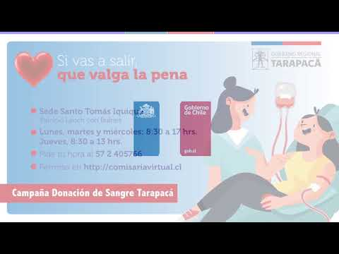 Punto de prensa 19 de julio de 2020 - Gobierno Regional de Tarapacá