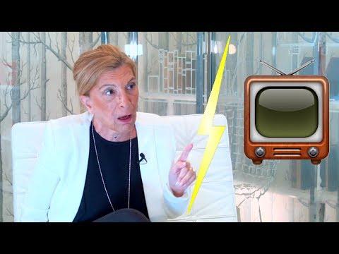 Linda (Les Anges): «Je ne mendierais pas pour participer aux programmes de TV-réalité »