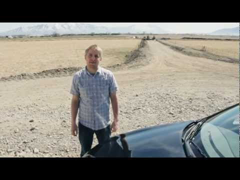 NEW! 2013 Mazda 3 Review and Test Drive (Grand Touring skyactive) with Tom Tom test