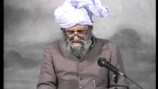 Urdu Dars Malfoozat #341, So Said Hazrat Mirza Ghulam Ahmad Qadiani(as), Islam Ahmadiyya